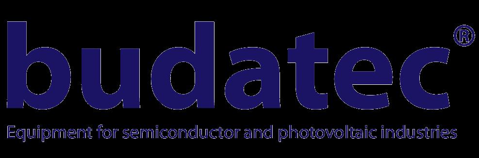 Logo-budatec